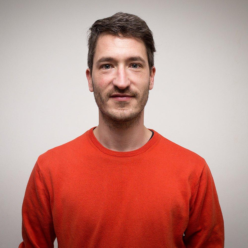 Sebastián Malecki
