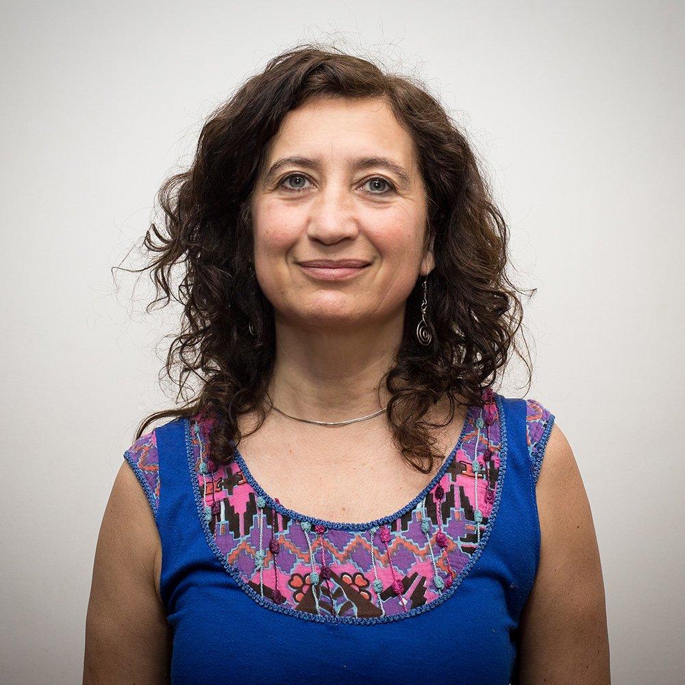 Marcela Albrieu