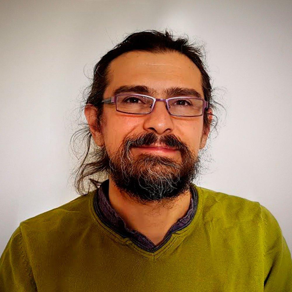 Gonzalo A. Álvarez