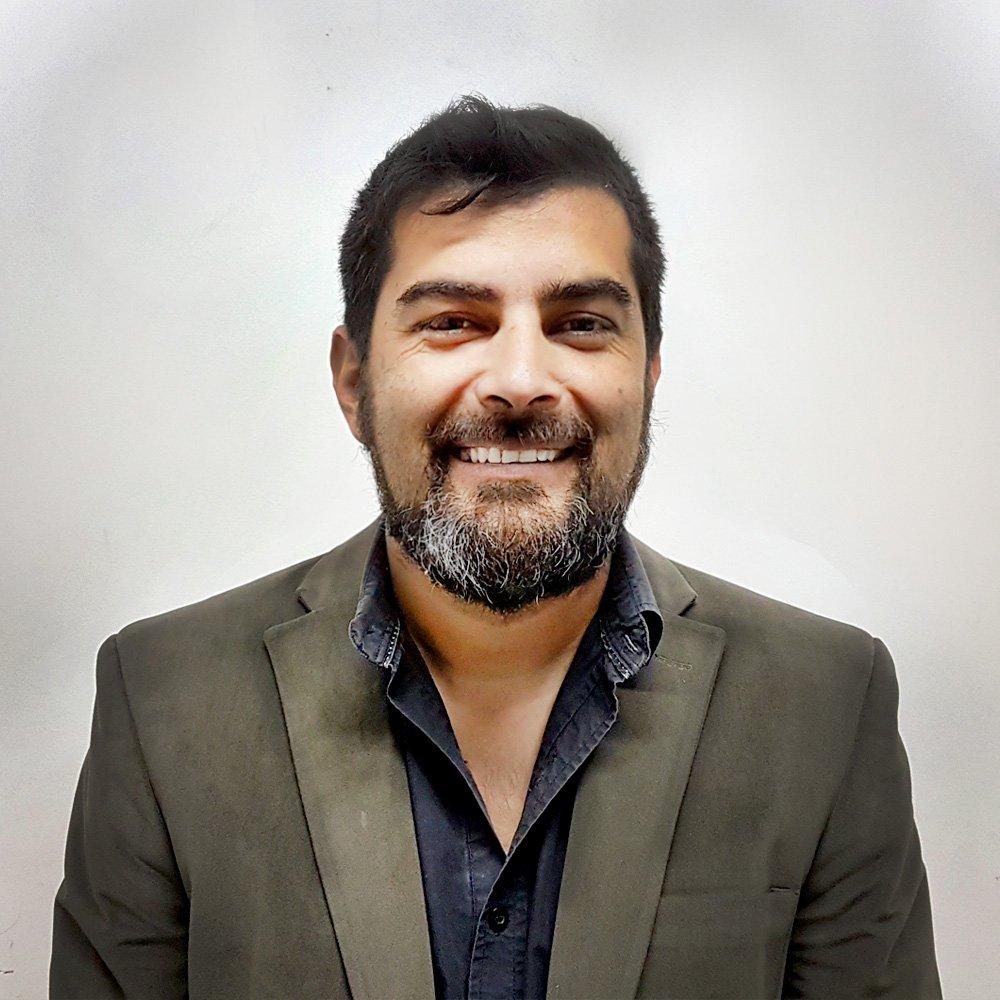 Abel Dante Leguizamón